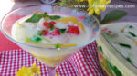 Asian Mixed Fruit Dessert (Chè Thái)