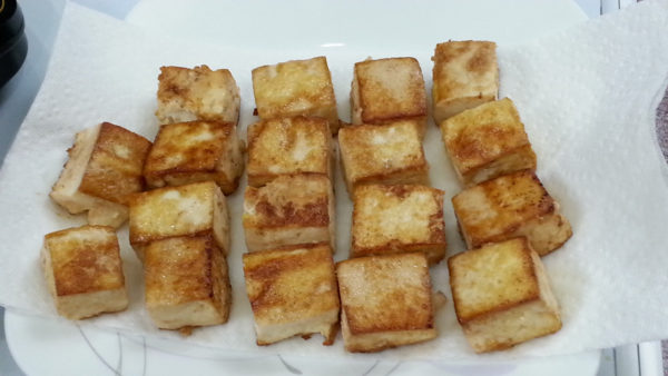 Sweet and Sour Tofu - npfamilyrecipes.com